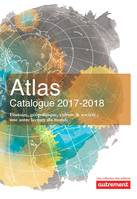 Catalogue Atlas Autrement 2017-2018