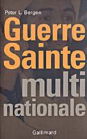 Guerre sainte, multinationale