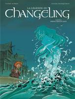 La légende du changeling, La Légende du Changeling - Tome 3 - Spring Heeled Jack, 3 - Pierre DUBOIS