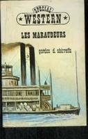 Les Maraudeurs (Le Masque) [Broché] by Shirreffs, Gordon D.