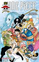 One Piece Edition Originale, 82, Un monde en pleine agitation