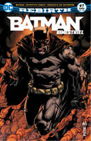 T07 - BATMAN REBIRTH (BIMESTRIEL) 07