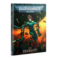 Codex Drukhari V9