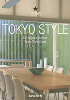 PO-STYLE TOKYO, exteriors, interiors, details