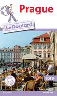 Guide du Routard Prague 2018