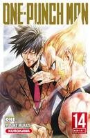 One-Punch Man - Tome 14 - Vol14