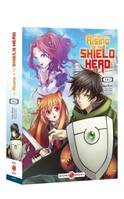 The Rising of the Shield Hero - Écrin vol. 01 et 02 NED