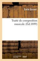 Traité de composition musicale