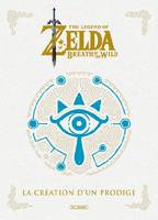 The Legend of Zelda -  Breath of the Wild, La Création d un Prodige
