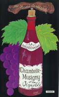 Chambolle-Musigny et son vignoble