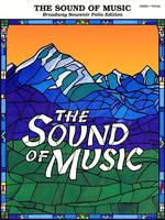 The Sound of Music, Vocal Selections - Souvenir Edition