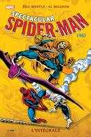 Spectacular Spider-Man / 1983 / Marvel Classic