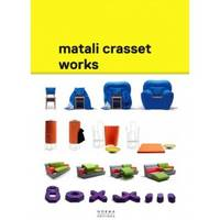 Matali Crasset , Works