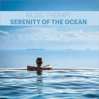 serenity of the ocean - music therapy