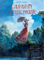 L'Assassin qu'elle mérite - Tome 03, Les Attractions coupables