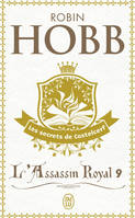 L'assassin royal., 9, Les secrets de Castelcerf, L'assassin royal