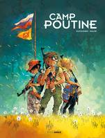 Camp Poutine - volume 01