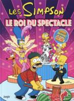 Les Simpson / Le roi du spectacle