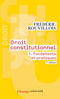 DROIT CONSTITUTIONNEL T1