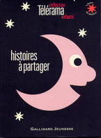 HISTOIRES A PARTAGER