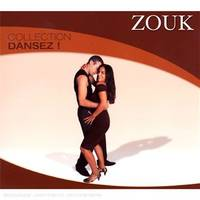 Zouk CD+DVD