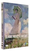 CLAUDE MONET A GIVERNY