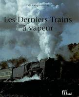Vanishing Steam: A Photographer's Odyssey Around the World, l'odyssée d'un photographe