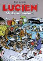 Lucien, Lucien / Week-end motard, 8