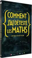 COMMENT J'AI DETESTE LES MATHS - 2 DVD