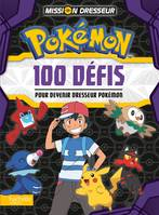 Pokemon - 100 défis