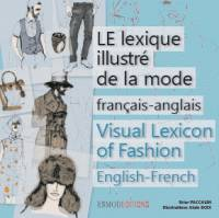 Le lexique illustré de la mode