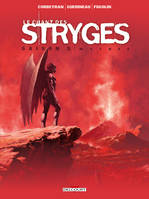 18, Le Chant des Stryges Saison 3 T18, Mythes