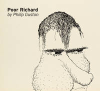 PHILIP GUSTON POOR RICHARD /ANGLAIS