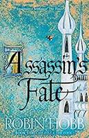 ASSASSIN'S FATE T.03 FITZ AND THE FOOL (GRAND FORMAT)