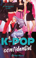K-pop confidentiel -Extrait offert-