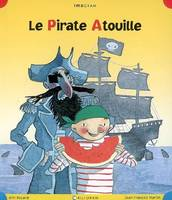 IMAGRAM N 1 LE PIRATE ATOUILLE