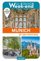 Le Guide Un Grand Week-end à Munich