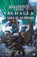 Assassin's Creed Valhalla : La Saga de Geirmund (édition Canada)