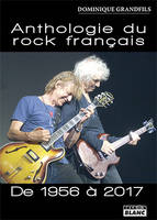 ANTHOLOGIE DU ROCK FRANCAIS