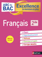 EPUB-ABC Excellence Français 2de