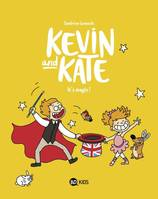 4, Kevin and Kate, Tome 04, It's magic !