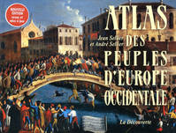 Atlas des peuples d'europe occidentale ne