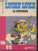 [4], Lucky Luke : Le Justicier (Collection :