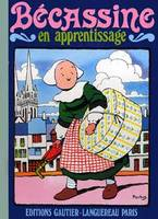Bécassine en apprentissage, Volume 2, Bécassine en apprentissage