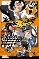 1, Run Day Burst T01