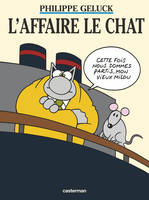 AFFAIRE LE CHAT (L')