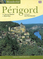 WONDERFUL PERIGORD (ANGLAIS)
