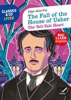 Classics & Co Anglais LLCE - The Fall of the House of Usher - The Tell-Tale Heart, The tell-tale heart