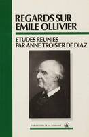 Regards sur Émile Ollivier