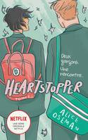 1, Heartstopper